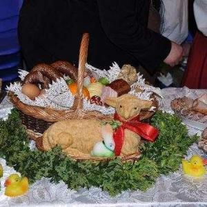 Konkurs Wielkanocny w Ropczycach (3.05.2011)