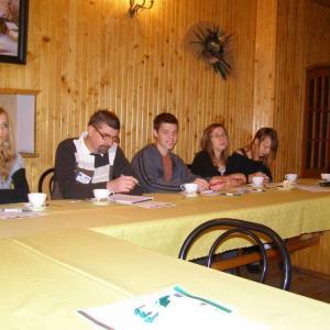 Agroturystyczne ścieżki rozwoju Eurogalicji