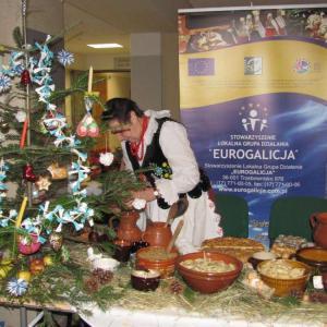 Konkurs Bożonarodzeniowy 2011
