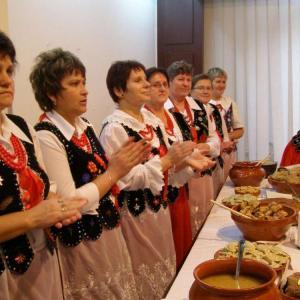Podkarpacki stół wigilijny oraz obrzędy bożonarodzeniowe – Finał Konkursu