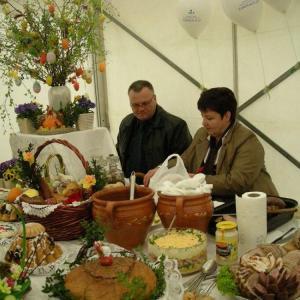 Konkurs Wielkanocny w Grodzisku Dolnym (15.04.2012)