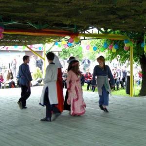 Festyn Rodzinny z okazji 20-lecia Parafii w Terliczce (13.05.2012)