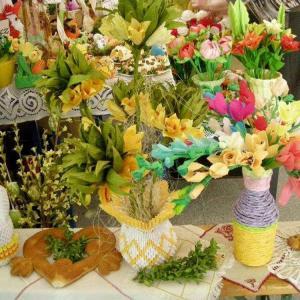 Konkurs Wielkanocny (5.05.2013)