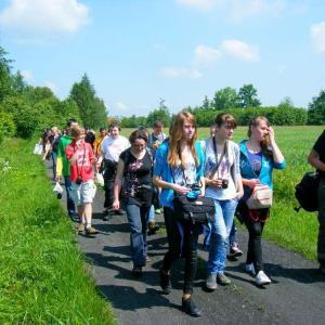 Piknik Ekologiczny 2013 – plener fotograficzny (8.06.2013)