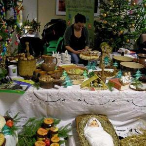 Konkurs Bożonarodzeniowy (19.12.2012)