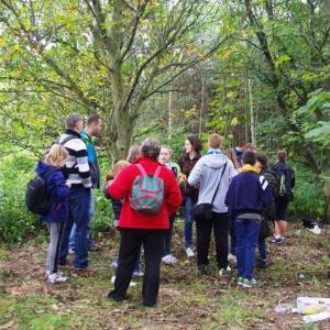 Piknik artystyczno – ekologiczny (20.09.2014)