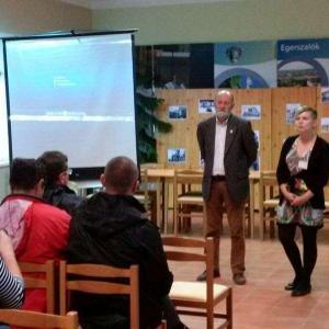 Wyjazd studyjny na Węgry (11-15.09.2014)