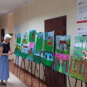 Rozstrzygnięcie konkursów malarskiego i fotograficznego (20.05.2016)