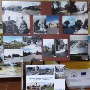 Wernisaż prac malarskich i fotograficznych (30.05.2016)