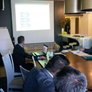 Szkolenie Rady Stowarzyszenia (5-6.12.2016)