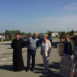 "Plener malarski ""Majówka z EUROGALICJĄ"" (23.05.2017)"