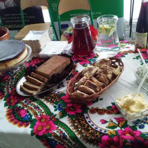 """Konkurs """"Tradycyjny Smak Eurogalicji"""" (11.06.2017)"""