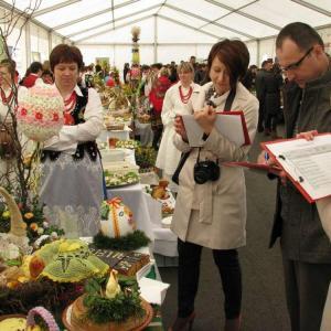 Konkurs Wielkanocny 2015