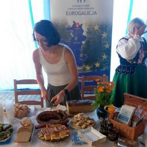 XII Festiwal Podkarpackich Smaków (10.06.2018)